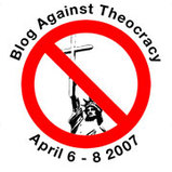 Blogagainsttheocracy